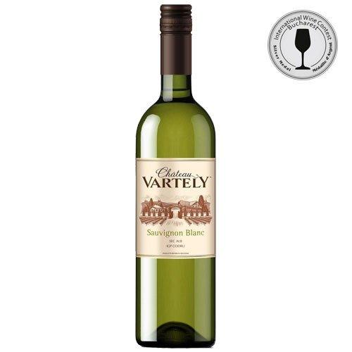 Sauvignon Blanc 2015 - Weißwein von Château Vartely