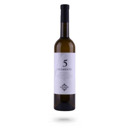 5 Elemente 2015 - Weißwein Cuvée von Equinox