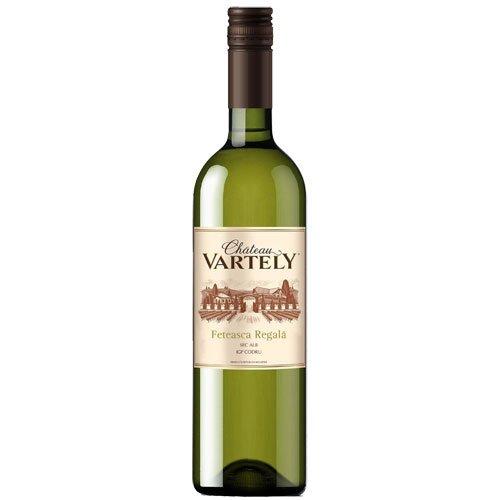 Feteasca Regala 2016 - Weißwein von Château Vartely