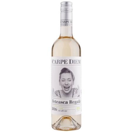 Feteasca Regala 2016 - Weißwein von Carpe Diem