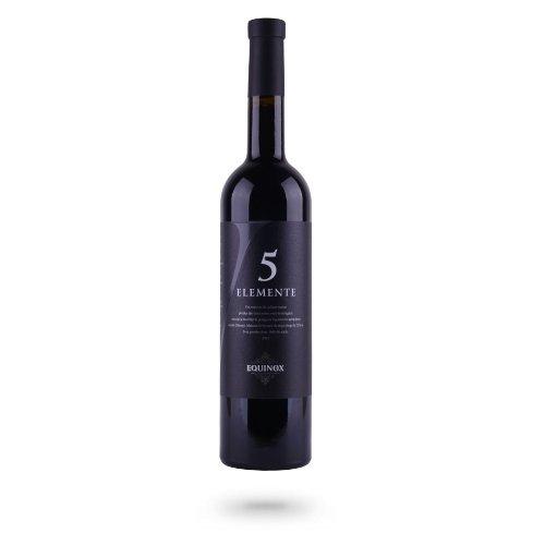 5 Elemente - Rotwein Cuvée von Equinox
