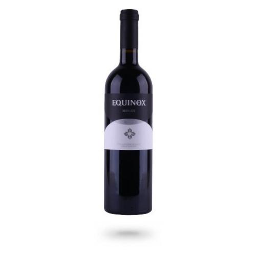 Merlot - Rotwein von Equinox