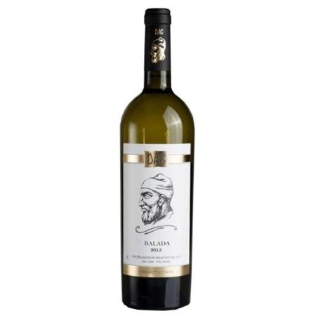 Balada - Weißwein Cuvée von Weingut DAC