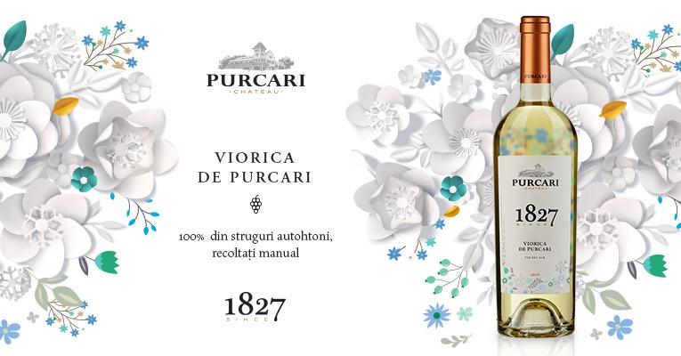 Purcari - Viorica de Purcari