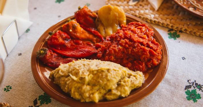 Moldawische Küche: traditionelle Gerichte