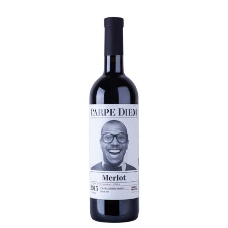 Merlot - Rotwein von Carpe Diem